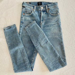 """Citizens of Humanity ROCKET Skinny Jeans """"Keeper"""""""